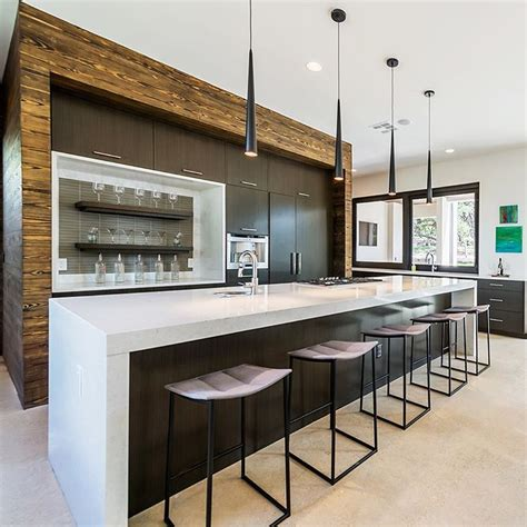 This kitchen is our second finalist in the 2016 TAB Star