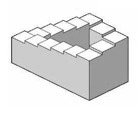 Maurits Cornelis Escher Escalier by Information Clade Intelligence Et L Esprit De L Escalier