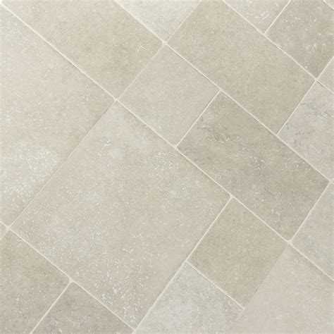 Faus Cottage Stone Bistro 8mm Glueless Square Edge
