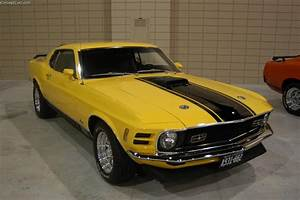 1970 Ford Mustang - conceptcarz.com