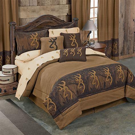 oak tree buckmark  browning beddingsuperstorecom