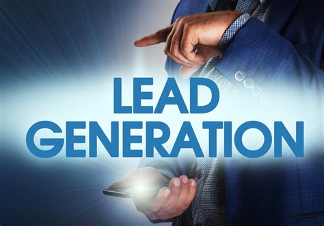 Lead Generation Techniques - Generating Leads with ...