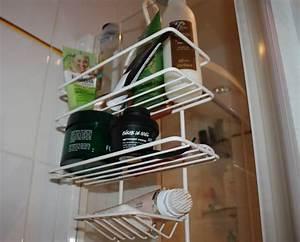 Etagere Dans La Douche : comment organiser ses produits de beaut ~ Edinachiropracticcenter.com Idées de Décoration