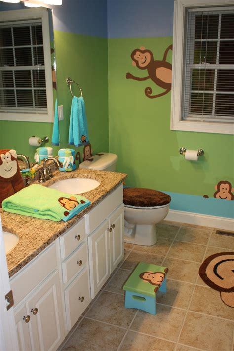 25 best ideas about monkey bathroom on pinterest kids