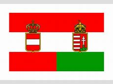 AustroHungarian Empire Pilot Flags
