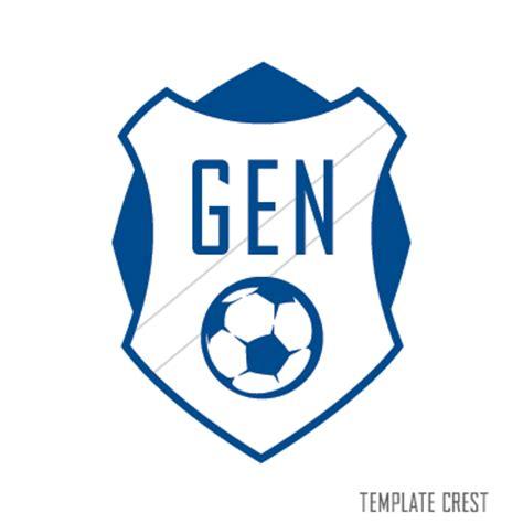 soccer crest designer