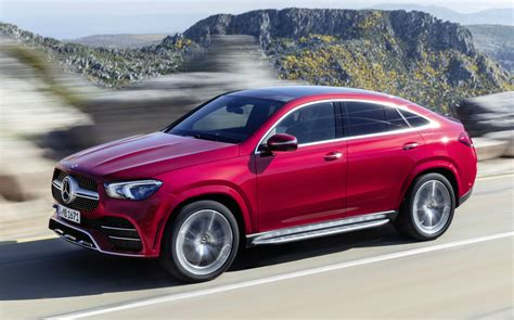 Discover the sleek and sporty gla suv. 2020 Mercedes-Benz GLE Coupé: prices, space, engines, tech, rivals and on-sale date