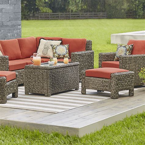 Deck Furniture Sale by Patio Design Ideas The Home Depot