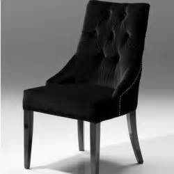 black dining chairs dining chair black leather dining