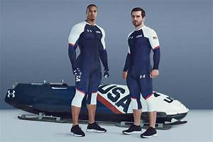 Team USA's 2018 Winter Olympic Uniforms: All the Details ...