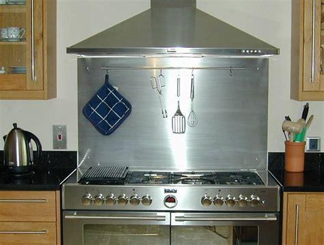 Cooker Backsplash : Stove, The O'jays