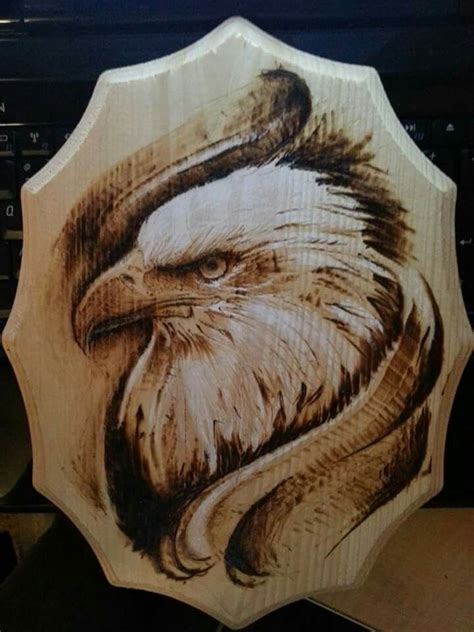 easy wood burning wolf google search wood burning art