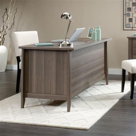 sauder shoal creek executive office desk becker
