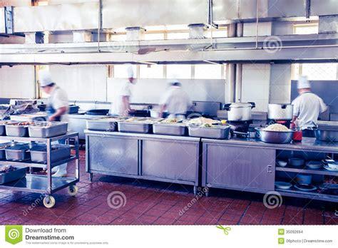 cuisine un chinois cuisine d 39 un restaurant chinois images stock image 35092694