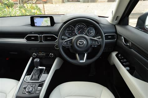 mazda dashboard new mazda cx 5 2017 review pictures auto express