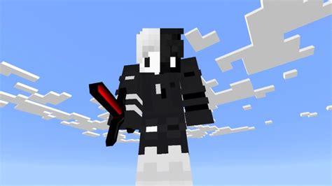 Skin Pvp Minecraft Top 5 Skins Pvp Para Mcpc/mcpe +skin