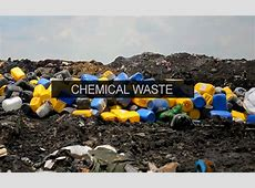 Chemical Waste Africa Institute