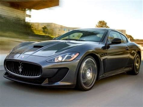 blue book value for used cars 2012 maserati granturismo interior lighting 2015 maserati granturismo pricing ratings reviews kelley blue book