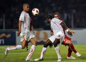 Hasil Akhir Pertandingan Timnas Indonesia Vs Bahrain 02