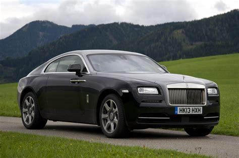 2018 Rolls Royce Wraith First Drive Photo Gallery Autoblog