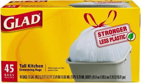 kitchen trash bags the best kitchen trash bag tested