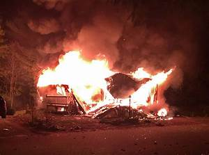 Mobile home fire that killed Saco man was intentionally ...