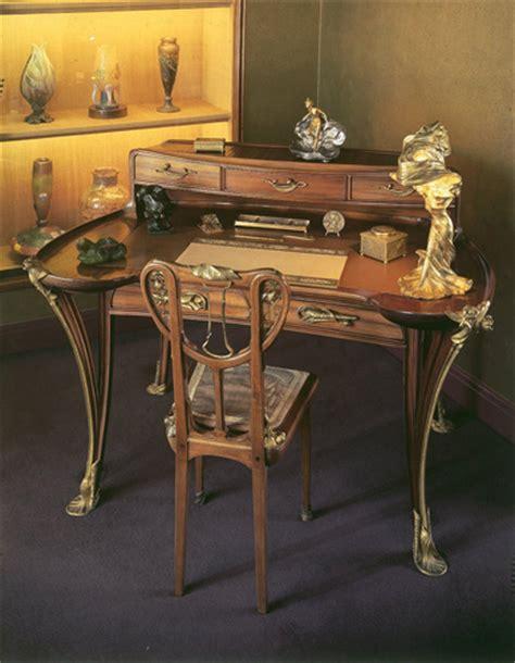 gc bureau œuvre bureau de dame nénuphar musées royaux des