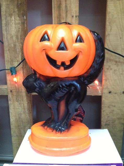 halloween blow molds related images