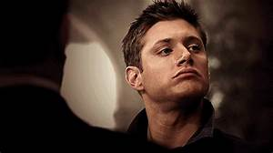 Dean Winchester Spn GIF - Find & Share on GIPHY