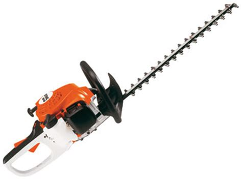 taille haie stihl hs 45 taille haies thermique