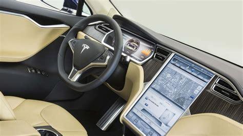 2019 Tesla Interior by New 2018 Tesla Model S Interior Features 2018