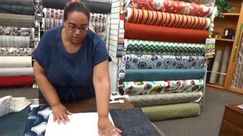 How To Choose Upholstery Fabric by How To Choose Upholstery Fabric