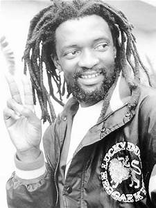 zimbabweblog: R.I.P Lucky Dube