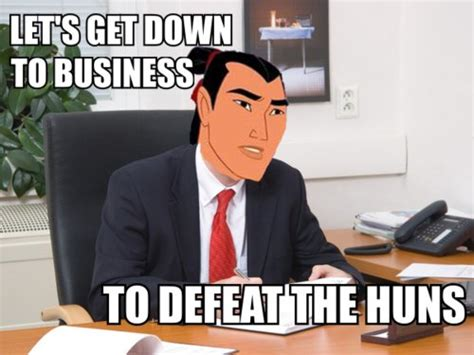 Get Down Meme - let s get down to business