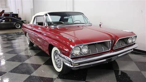 2363 Dfw 1961 Pontiac Catalina