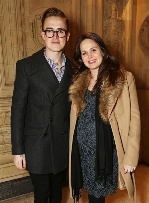 Who is I'm A Celeb star Giovanna Fletcher and who are her ...