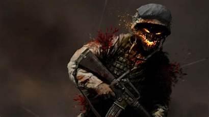 Demon Soldier Baltana Down