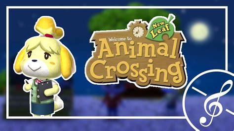 animal crossing  leaf  remix arrangement chords