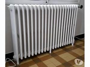 vieux radiateur fonte radiateur fonte chauffage central With peindre radiateur en fonte