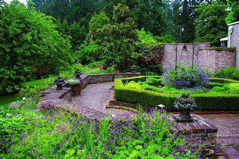 lakewold gardens garden ftempo