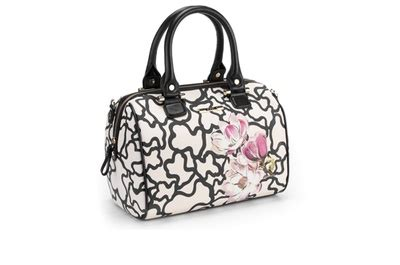 tous s limited edition blossom bag global blue