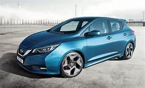 Nissan Leaf 2018 60 Kwh : nissan leaf 2018 ce qu 39 on sait jusqu 39 pr sent ~ Melissatoandfro.com Idées de Décoration