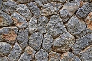 Beeteinfassung Stein Selber Machen : natursteinmauer bauanleitung ~ Markanthonyermac.com Haus und Dekorationen