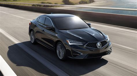 the new 2019 acura ilx is redesigning expectations leith