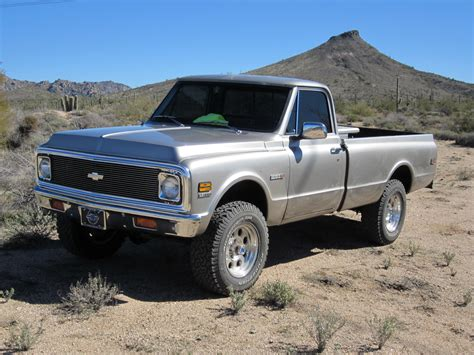 Chevy K20 Wallpaper by 1972 Chevy C K10 Cheyenne 4x4 Classified Ads