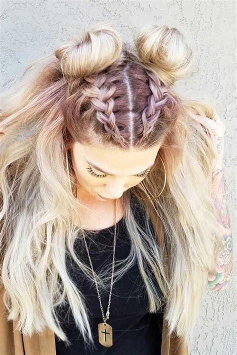 25 best ideas about cute braided hairstyles on pinterest