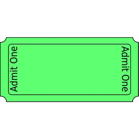 Ticket Clip Tickets Clipart 060511 187 Vector Clip Free Clip Images