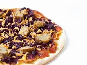 Pizza Im Ofen Aufwärmen : weihnachtliche pizza mit rotkraut und ente the vegetarian diaries ~ Yasmunasinghe.com Haus und Dekorationen