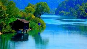 Peaceful, Scenery, Wallpaper, 42, Images