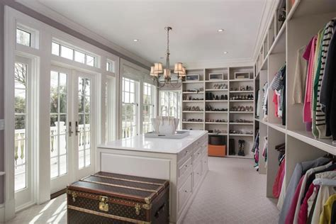 35 beautiful walk in closet designs designing idea
